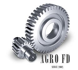 Agro FD Gears